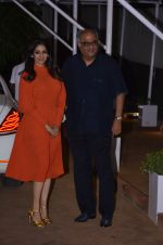 Boney Kapoor, Sridevi at Reema jain bday party in Amadeus NCPA on 28th Sept 2016 (1042)_57ecbbdb6566b.JPG