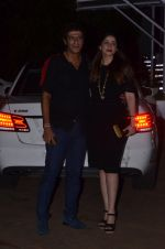 Chunky Pandey at Reema jain bday party in Amadeus NCPA on 28th Sept 2016 (978)_57ecbbf14d181.JPG