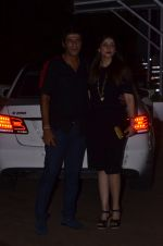Chunky Pandey at Reema jain bday party in Amadeus NCPA on 28th Sept 2016 (979)_57ecbbf262229.JPG