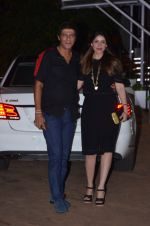 Chunky Pandey at Reema jain bday party in Amadeus NCPA on 28th Sept 2016 (980)_57ecbbf36d8c1.JPG