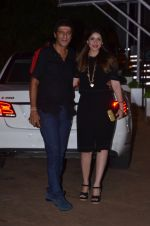 Chunky Pandey at Reema jain bday party in Amadeus NCPA on 28th Sept 2016 (981)_57ecbbf476458.JPG
