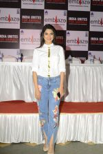 Jennifer Winget at India Unites for Animals Event in Mithibai college on 29th Sept 2016 (83)_57ed23cd32775.JPG