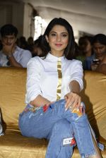 Jennifer Winget at India Unites for Animals Event in Mithibai college on 29th Sept 2016 (85)_57ed23cf69cca.JPG