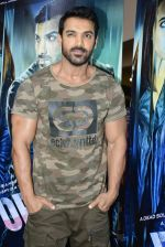 John Abraham at Force 2 trailer launch in Mumbai on 29th Sept 2016 (214)_57ed2566e94ea.JPG