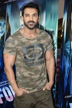 John Abraham at Force 2 trailer launch in Mumbai on 29th Sept 2016 (215)_57ed259b14fcc.JPG