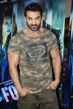 John Abraham at Force 2 trailer launch in Mumbai on 29th Sept 2016 (216)_57ed2567a5fb3.JPG