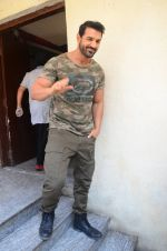 John Abraham at Force 2 trailer launch in Mumbai on 29th Sept 2016 (219)_57ed256ad0392.JPG