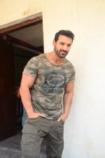 John Abraham at Force 2 trailer launch in Mumbai on 29th Sept 2016 (221)_57ed256cb3dc5.JPG