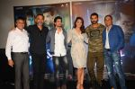 John Abraham, Sonakshi Sinha, Tahir Bhasin at Force 2 trailer launch in Mumbai on 29th Sept 2016 (326)_57ed24530ce2a.JPG