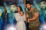 John Abraham, Sonakshi Sinha at Force 2 trailer launch in Mumbai on 29th Sept 2016 (213)_57ed257f6a9cb.JPG