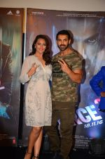 John Abraham, Sonakshi Sinha at Force 2 trailer launch in Mumbai on 29th Sept 2016 (223)_57ed2583bbe81.JPG