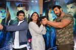 John Abraham, Sonakshi Sinha, Tahir Bhasin at Force 2 trailer launch in Mumbai on 29th Sept 2016 (288)_57ed25d277689.JPG