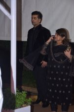 Karan Johar at Reema jain bday party in Amadeus NCPA on 28th Sept 2016 (1033)_57ecbc1968322.JPG