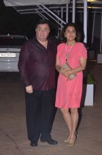 Rishi Kapoor, Neetu Singh at Reema jain bday party in Amadeus NCPA on 28th Sept 2016 (771)_57ecbd1010e04.JPG