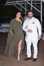 Saif Ali Khan, Kareena Kapoor at Reema jain bday party in Amadeus NCPA on 28th Sept 2016 (871)_57ecbc7ca9ace.JPG