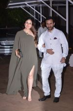 Saif Ali Khan, Kareena Kapoor at Reema jain bday party in Amadeus NCPA on 28th Sept 2016 (872)_57ecbc65bcec2.JPG