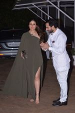 Saif Ali Khan, Kareena Kapoor at Reema jain bday party in Amadeus NCPA on 28th Sept 2016 (874)_57ecbc6697cb7.JPG