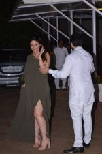 Saif Ali Khan, Kareena Kapoor at Reema jain bday party in Amadeus NCPA on 28th Sept 2016 (876)_57ecbc684cdf0.JPG