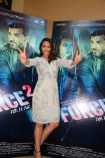 Sonakshi Sinha at Force 2 trailer launch in Mumbai on 29th Sept 2016 (359)_57ed260899d71.JPG