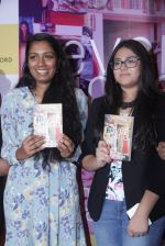 Sonali Bendre unveils Anusha Subramaniam�s book Never Gone on 28th Sept 2016 (12)_57ecb1c84af04.JPG