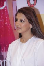 Sonali Bendre unveils Anusha Subramaniam�s book Never Gone on 28th Sept 2016 (23)_57ecb1d06ca43.JPG