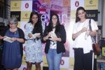 Sonali Bendre unveils Anusha Subramaniam�s book Never Gone on 28th Sept 2016 (3)_57ecb1c1a15cb.JPG