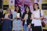 Sonali Bendre unveils Anusha Subramaniam�s book Never Gone on 28th Sept 2016 (7)_57ecb1c47a20a.JPG