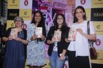 Sonali Bendre unveils Anusha Subramaniam�s book Never Gone on 28th Sept 2016 (8)_57ecb1c521de3.JPG