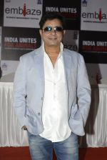 Sukhwinder Singh at India Unites for Animals Event in Mithibai college on 29th Sept 2016 (60)_57ed23f8335cd.JPG