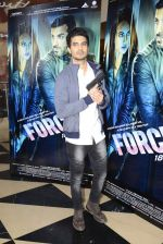 Tahir Bhasin at Force 2 trailer launch in Mumbai on 29th Sept 2016 (206)_57ed24ef1ce10.JPG