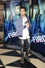 Tahir Bhasin at Force 2 trailer launch in Mumbai on 29th Sept 2016 (207)_57ed24efe029a.JPG