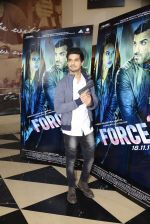 Tahir Bhasin at Force 2 trailer launch in Mumbai on 29th Sept 2016 (211)_57ed24f41699f.JPG