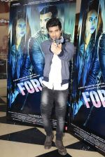 Tahir Bhasin at Force 2 trailer launch in Mumbai on 29th Sept 2016 (215)_57ed24f8c5aa6.JPG