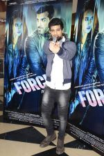 Tahir Bhasin at Force 2 trailer launch in Mumbai on 29th Sept 2016 (216)_57ed24f9e525b.JPG