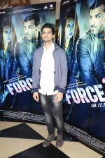 Tahir Bhasin at Force 2 trailer launch in Mumbai on 29th Sept 2016 (217)_57ed24faa33bc.JPG