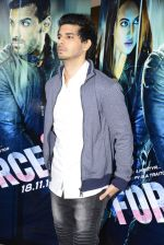Tahir Bhasin at Force 2 trailer launch in Mumbai on 29th Sept 2016 (220)_57ed24fcb084f.JPG