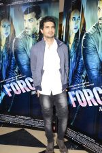 Tahir Bhasin at Force 2 trailer launch in Mumbai on 29th Sept 2016 (221)_57ed24fd5e089.JPG