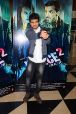Tahir Bhasin at Force 2 trailer launch in Mumbai on 29th Sept 2016 (273)_57ed2507b280e.JPG