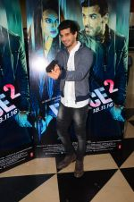 Tahir Bhasin at Force 2 trailer launch in Mumbai on 29th Sept 2016 (274)_57ed250a388f2.JPG