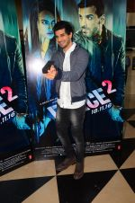 Tahir Bhasin at Force 2 trailer launch in Mumbai on 29th Sept 2016 (275)_57ed250da9f32.JPG