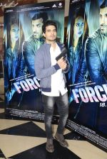 Tahir Bhasin at Force 2 trailer launch in Mumbai on 29th Sept 2016 (205)_57ed24ee3f48d.JPG