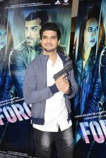 Tahir Bhasin at Force 2 trailer launch in Mumbai on 29th Sept 2016 (208)_57ed24f0a9b99.JPG