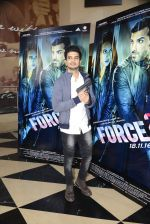 Tahir Bhasin at Force 2 trailer launch in Mumbai on 29th Sept 2016 (209)_57ed24f179c7a.JPG
