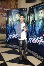 Tahir Bhasin at Force 2 trailer launch in Mumbai on 29th Sept 2016 (210)_57ed24f327291.JPG