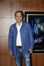Vipul Shah at Force 2 trailer launch in Mumbai on 29th Sept 2016 (182)_57ed24a531162.JPG