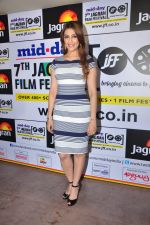 Aarti Chhabria at Jagran Film festival on 29th Sept 2016 (33)_57ee2f7d75156.JPG