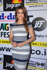 Aarti Chhabria at Jagran Film festival on 29th Sept 2016 (36)_57ee2f8098198.JPG