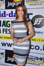 Aarti Chhabria at Jagran Film festival on 29th Sept 2016 (37)_57ee2f81b51fe.JPG