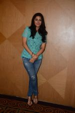 Bhumika Chawla snapped in Mumbai on 29th Sept 2016 (9)_57ee30b20a1d2.JPG