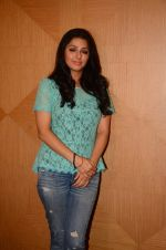 Bhumika Chawla snapped in Mumbai on 29th Sept 2016 (11)_57ee30b6253fc.JPG